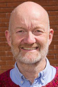Rev Dr Edward Pillar